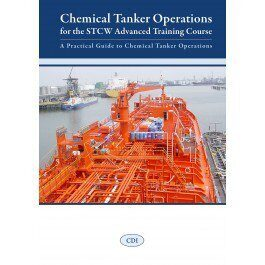 Chemical Tanker Operations for the STCW Advanced Training Course