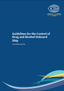 OCIMF-Guidelines